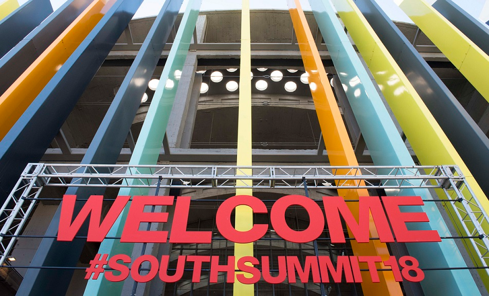 South Summit busca startups innovadoras para la Startup Competition