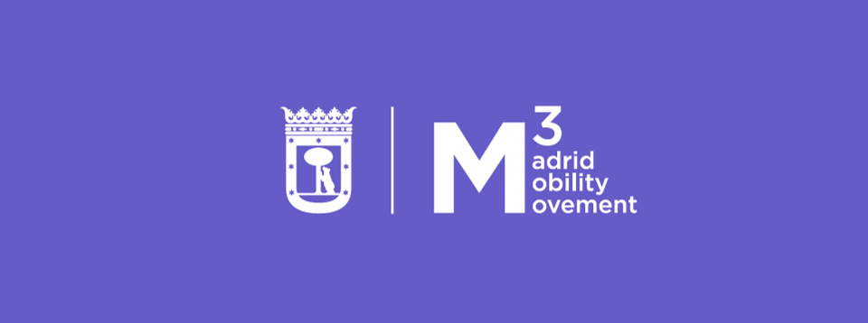 M3 - Movimiento de Madrid por la Movilidad (Madrid Mobility Movement)